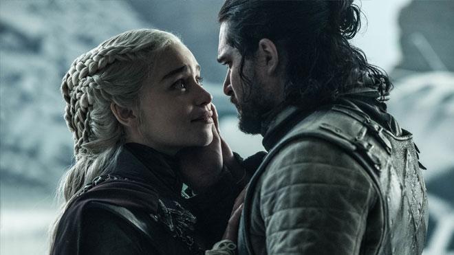 Game of Thrones 8. sezon 6. bölüm