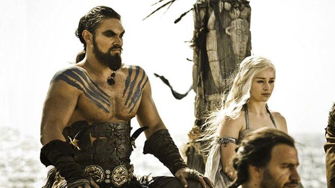 Game of Thrones 8. sezon 6. bölüm Jason Momoa yorumu