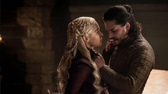 Game of Thrones 8. sezon 6. bölüm sonrası yayınlanacka Game of Thrones 8. sezon 7. bölüm belgeseli