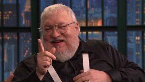 Game of Thrones 8. sezon sonrası George R.R. Martin açıklaması