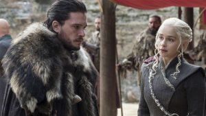 Game of Thrones 8. sezon stresi sonrası rehabilitasyon merkezine yatırılan oyuncu