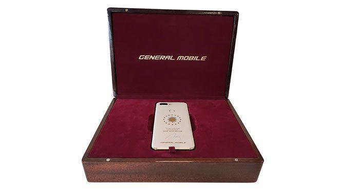 General Mobile Cumhurbaşkanı Edoğan