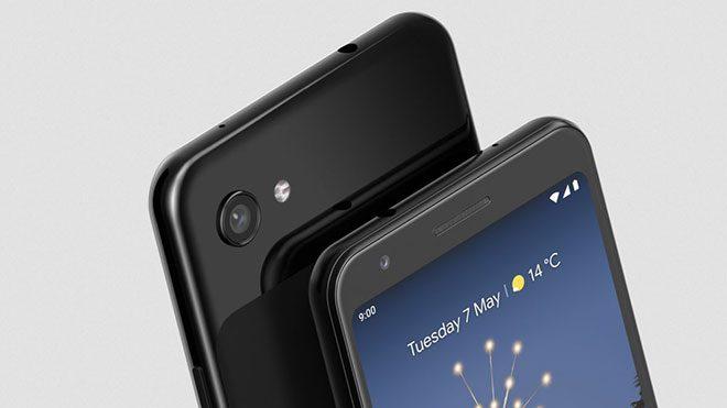 Google Pixel 3A XL ve Google Pixel 3A