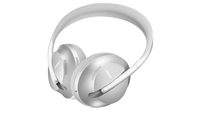 Bose Noise Cancelling Headphones 700 kablosuz kulaklık