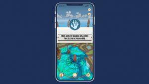 Harry Potter mobil oyun