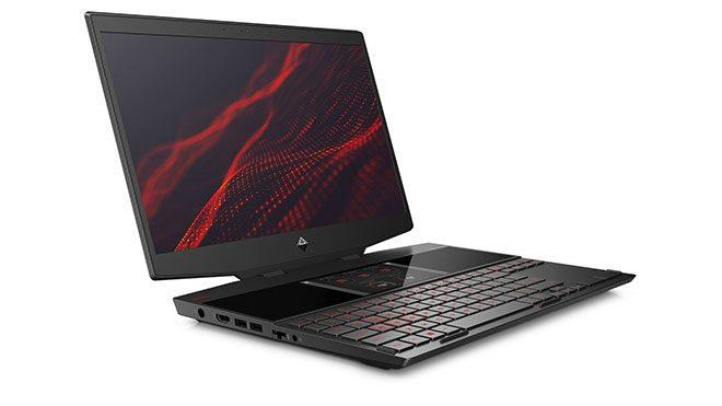 Oyuncu dizüstü bilgisayarı HP Omen X 2S