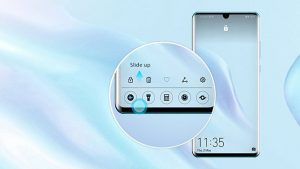 Huawei işletim sistemi