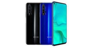 Honor 20 Pro Honor 20 Huawei Honor
