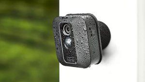 Amazon akıllı güvenlik kamerası Blink XT2