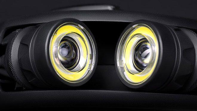 Tronex LED ışık