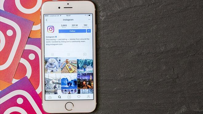 Instagram sahte içerik