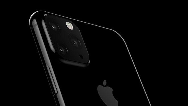 iPhone XI, XI Max ve XR 2019 için ortaya çıkan kulaklık detayı