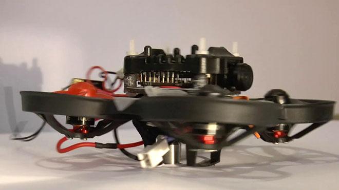yarış drone