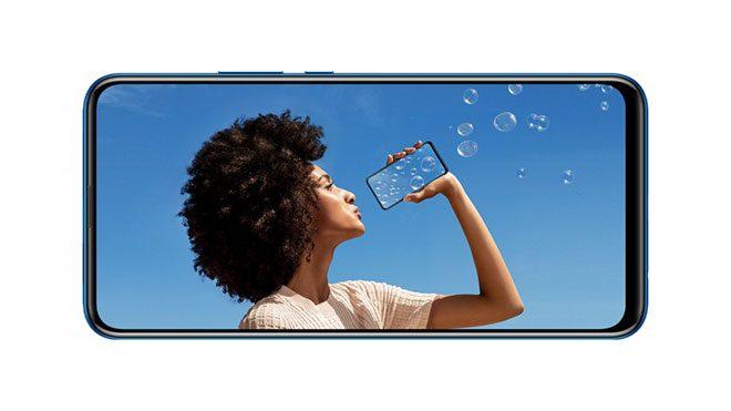 Huawei P Smart T Türkiye