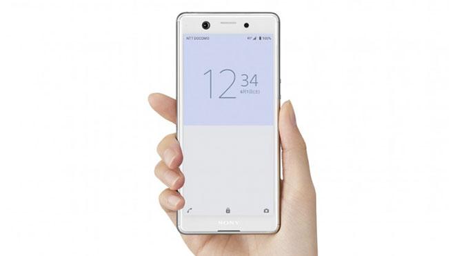 Sony Xperia Ace kompakt akıllı telefon