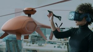 Logitech VR Ink Pilot Edition