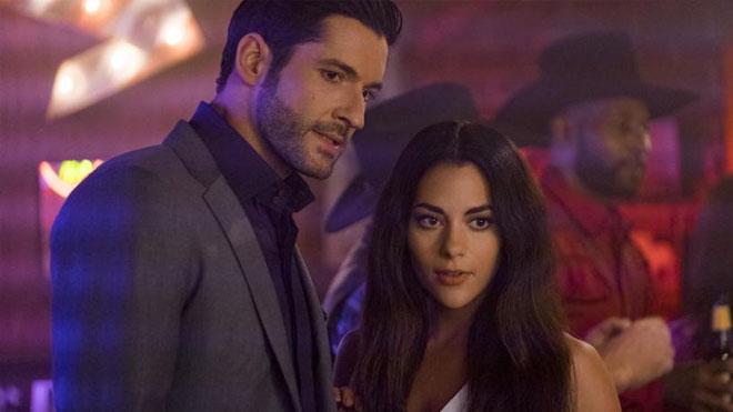 Netflix Lucifer 4. sezon sonrası Lucifer 5. sezon onayı verecek mi