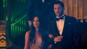 Netflix Lucifer 5. sezon açıklaması yapmadan Tom Ellis müzik açıklaması yaptı