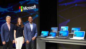 Microsoft Windows Lite modern os
