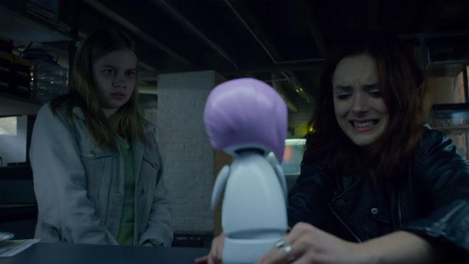 Netflix Black Mirror 5. sezon