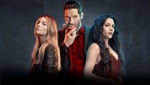 Netflix Lucifer 4. sezon