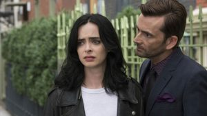 Netflix Marvel dizisi Jessica Jones 3. sezon