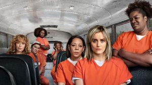 Orange Is The New Black 7. sezon