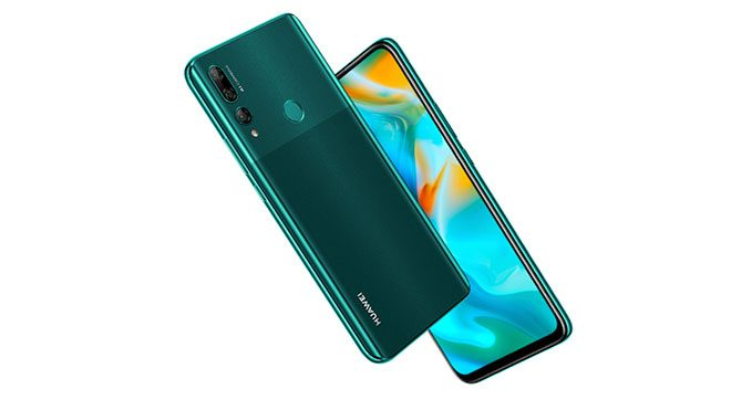 Huawei P Smart Z Huawei Y9 Prime 2019