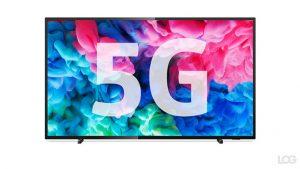 Huawei 5G televizyon 5G akıllı televizyon