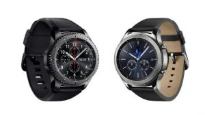 Samsung akıllı saat