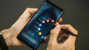 Samsung Galaxy Note 10 Samsung Galaxy S11