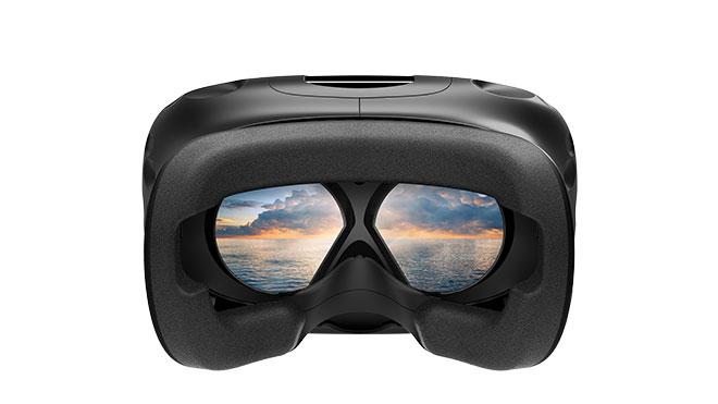 HTC VIVE VIVE Pro sanal gerçeklik başlığı 10 bin PPI OLED ekran
