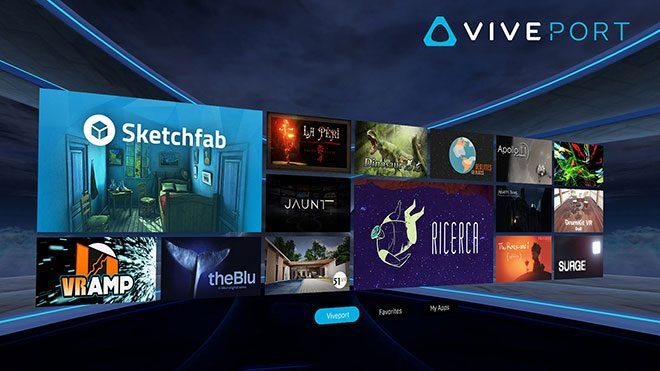 HTC VIVE VIVE Pro sanal gerçeklik başlığı