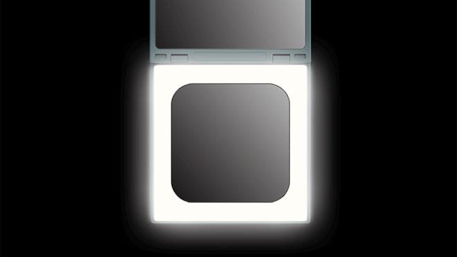Xiaomi makyaj aynası
