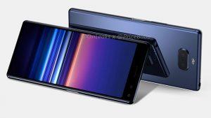 Sony Xperia 20 Xperia 2