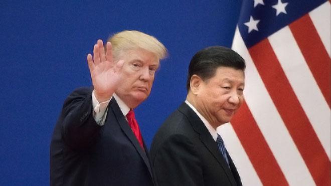 Amerika Çin savaşı