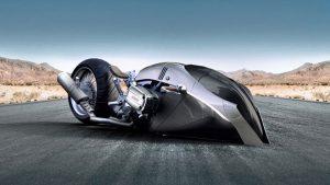 Mehmet Doruk Erdem Khan BMW motosiklet
