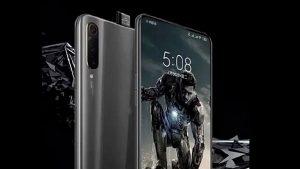 Xiaomi Redmi amiral gemisi