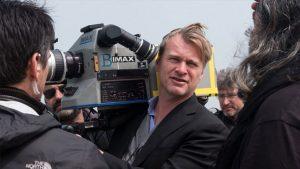 Yeni Christopher Nolan filmi Tenet
