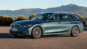 2020 BMW 3 Serisi Touring