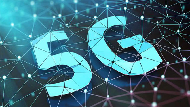 5G-teknolojisi