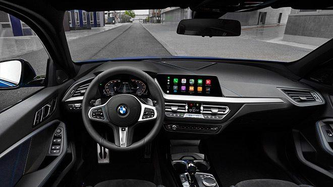 BMW-1-Series-İnside