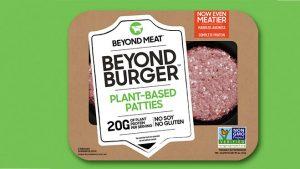 Beyonde-Meat