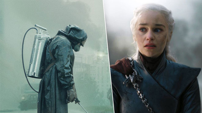 Chernobyl ile alt edilen Game of Thrones rekoru