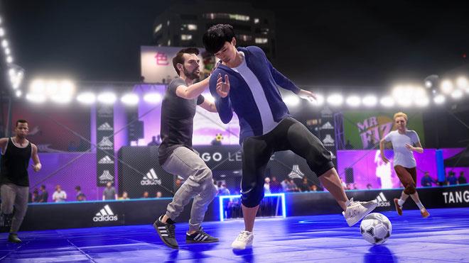 E3 2019 duyurusu EA FIFA 20