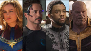 Marvel Sinematik Evreni