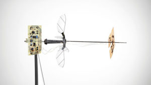 mikro robot robobee
