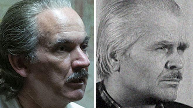 Paul Ritter, Anatoly Dyatlov