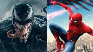 Spider-Man li Venom filmi hakkında Marvel açıklaması