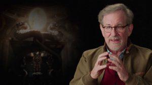 Netflix ile yıldızı barışmayan Steven Spielberg den korku dizisi
